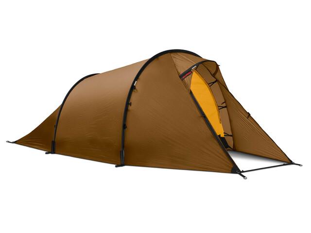 Hilleberg Nallo 3 - Tente - marron